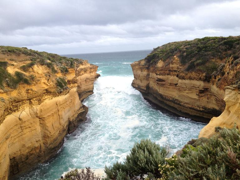 Great Ocean Road from Melbourne and Twelve Apostles