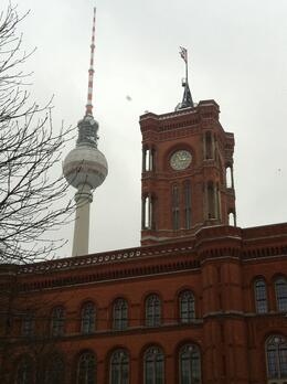 Photo of Berlin Skip the Line: Berlin TV Tower Early Bird or Nighttime Access IMG_2047.JPG