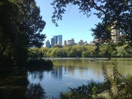 Foto von New York City New York CityPass Lake in Central Park