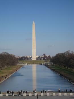 Photo of Washington DC Washington DC in One Day: Small-Group Sightseeing Tour MLK Speech from Lincoln Memorial