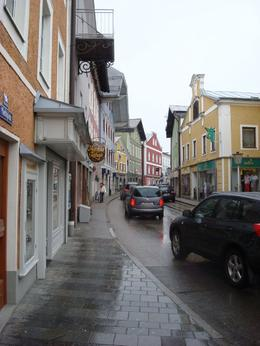 This is a cute little village! - June 2008