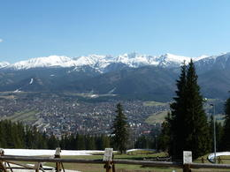Zakopane and Tatra mountains , Lars Peter F - May 2011
