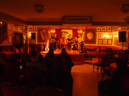 Photo of Dublin Dublin Traditional Irish House Party including Dinner and Show Performers at the Traditional Irish House Party