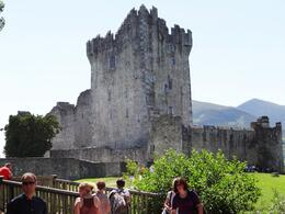 Photo of Killarney Afternoon Killarney Highlights Tour Ross Castle