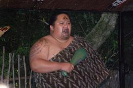 Photo of Rotorua Rotorua Maori Hangi Dinner and Performance The Chief