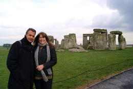 Photo of London Stonehenge, Windsor Castle and Bath Day Trip from London Unbelievable trip. Loved all 3 sites