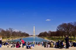 Photo of Washington DC Washington DC in One Day: Small-Group Sightseeing Tour Washington Day tour -Full