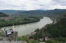 The River Danube. , Andrew V - September 2014
