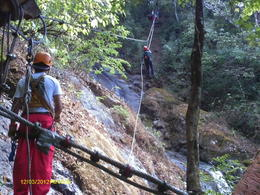 Photo of Jaco Waterfall Canopy Zipline Tour at Adventure Park Costa Rica Zipline