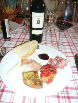 Photo of Florence Small-Group Tuscany Wine-Tasting Tour from Florence Yum!!