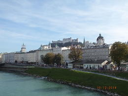 Photo of Munich Salzburg Small Group Day Tour from Munich A great view of the river
