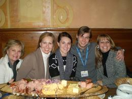 Photo of Munich Bavarian Beer and Food Evening Tour in Munich Bavarian Beer and Food Evening in Munich