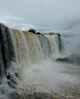 Photo of Foz do Iguacu Iguassu Falls Sightseeing Tour from Foz do Iguaçu Brazil Side 2