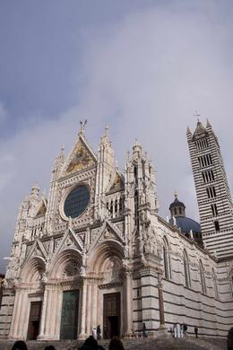 Photo of Florence Tuscany in One Day Sightseeing Tour church in Siena