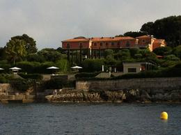 Photo of   Givenchy Estate in Cap Ferrat