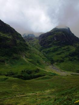 Photo of Edinburgh 5-Day Highland Explorer and Isle of Skye Small Group Tour from Edinburgh Highlands