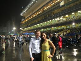 Photo of Hong Kong Horse Racing at the Hong Kong Jockey Club Happy Valley Horse Racing at the Hong Kong Jockey Club Happy Valley