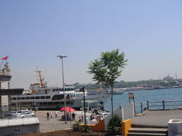Photo of   Istanbul City Hop-on Hop-off Tour