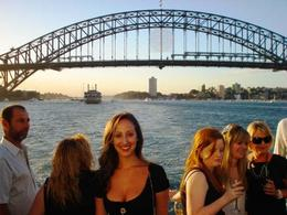 Photo of Sydney Sydney Harbour New Year's Eve Cocktail Cruise rosemarie