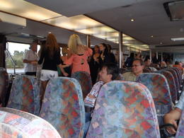 Photo of Perth Swan Valley Wine Cruise from Perth Swan River Wine Cruise