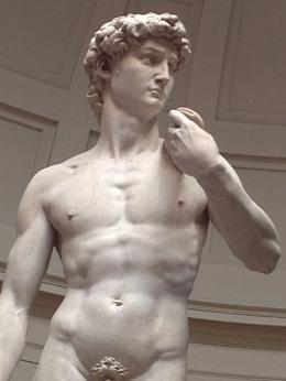 Photo of Florence Skip the Line: Florence Accademia and Uffizi Gallery Tour The power of David
