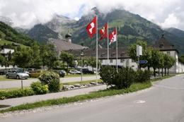 Photo of Zurich Engelberg - The Great Mountain Village Train station in Engelberg