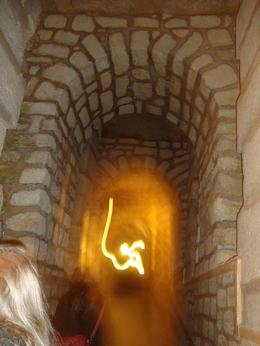 Photo of Paris Skip the Line: Catacombs of Paris Small-Group Walking Tour We took this photo and saw this in the Image
