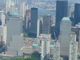 Photo of New York City Manhattan Sky Tour: New York Helicopter Flight WTC site
