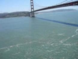 Photo of San Francisco San Francisco Vista Grande Helicopter Tour After