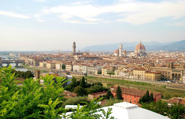 Awesome City - Florence