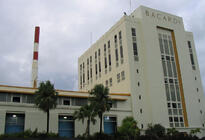 Photo of San Juan Bacardi Rum Factory