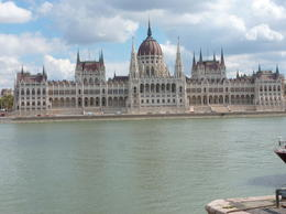 Photo of Budapest Budapest Airport Private Arrival Transfer Budapest Parliament