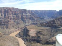 Photo of Las Vegas Grand Canyon Helicopter and Ranch Adventure Colorado River