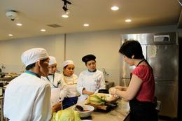 Photo of Seoul Experience Seoul: Korean Beginner or Intermediate Cooking Class Cooking class