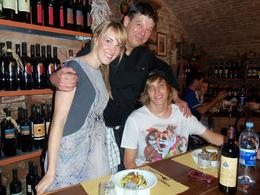 Photo of Florence Tuscan Cooking Class and Dinner in Florence Florence Cooking Class Italy