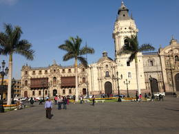 Photo of Lima 7-Day Lima and Cusco Tour with Overnight at Machu Picchu Lima Center