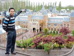 Photo of Amsterdam Skip the Line: Amsterdam and Holland Pass Miniature City, Madurodam, The Hague.