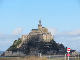 Photo of Paris Mont Saint Michel Day Trip Mont Saint Michel