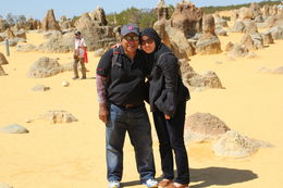 Photo of Perth Pinnacles Desert, Koalas and Sandboarding 4WD Day Tour from Perth Pinnacles