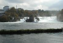Photo of Zurich Rhine Falls Tour from Zurich