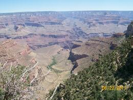 Photo of Las Vegas Deluxe Grand Canyon South Rim Airplane Tour The Grand Canyon