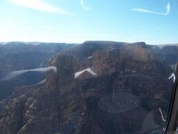 Photo of Las Vegas Grand Canyon Helicopter and Ranch Adventure The Grand Canyon