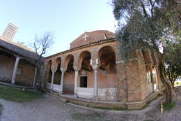 Photo of Venice Murano, Burano and Torcello Half-Day Sightseeing Tour Torcello