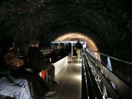 Photo of Paris Seine River Cruise and Paris Canals Tour Tunnel