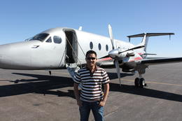 Yes, my plane!!, tvietnhat - June 2011