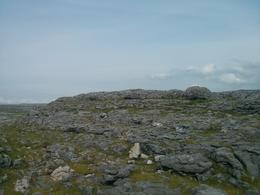 Another pretty view of the Burren., kellythepea - July 2014