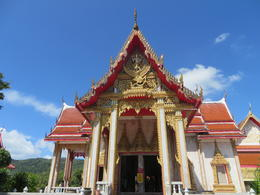 Photo of Phuket Phuket Introduction City Sightseeing Tour Chalong Temple