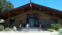 The El Tovar Lodge, Mykie - July 2011