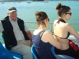 Photo of Bay of Islands Best of the Bay Supercruise - Original Cream Trip DSC03919