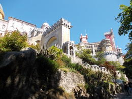 Photo of Lisbon Sintra and Cascais Small-Group Day Trip from Lisbon DSCN0175